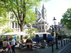 Markt Roermond