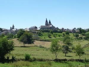 Benevent-l'Abbaye