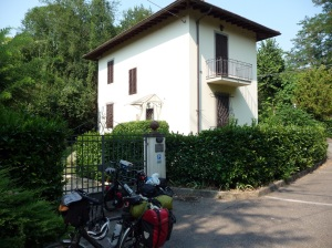 Appartement in Galluzzo.